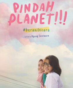 Pindah Planet!!!