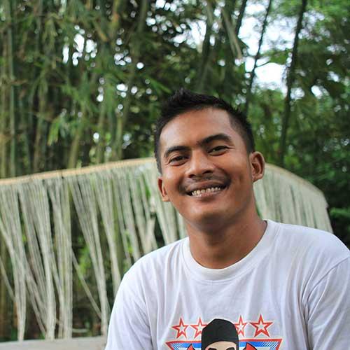 Foto Eman Hermawan
