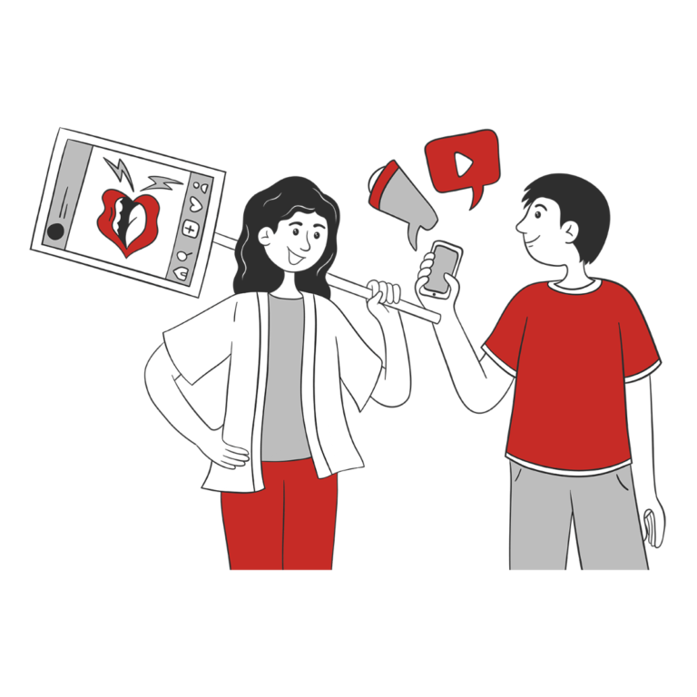 Youth Media Campaign