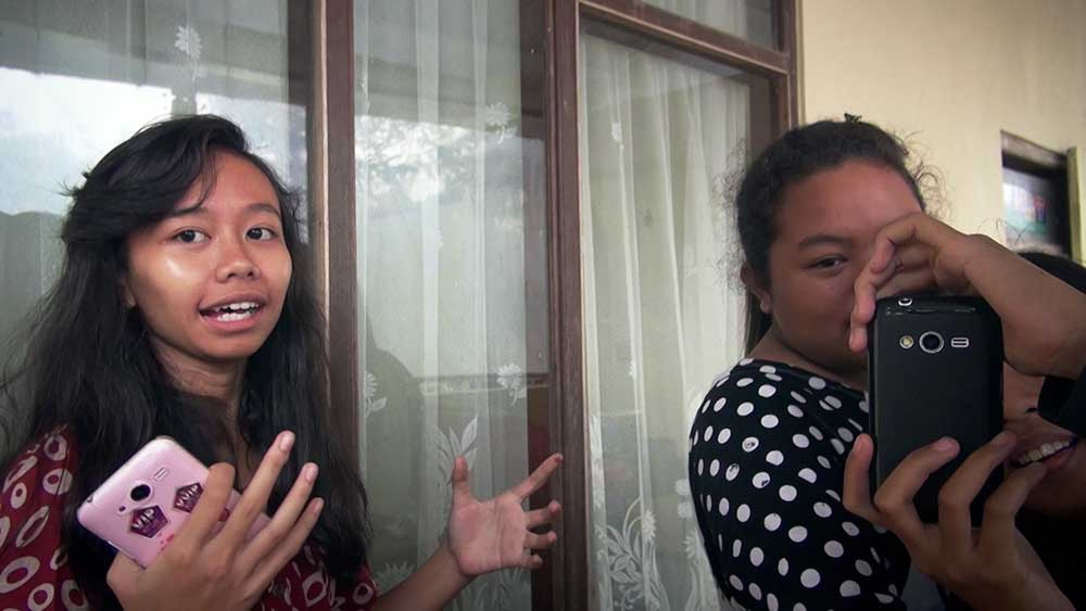 Film Karatagan Ciremai